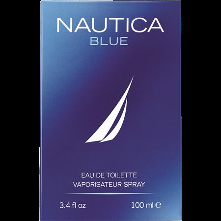 NAUTICA א.ד.ט גבר NAUTICA BLUE