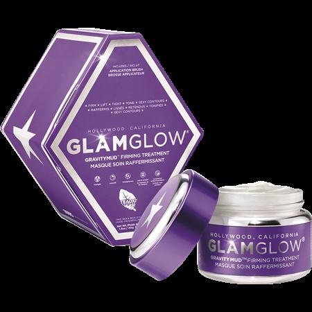 GLAM GLOW מסכה למיצוק והידוק העור