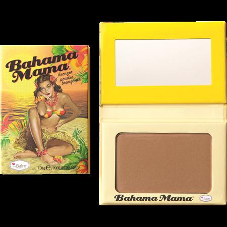 the BALM Bahama Mama ברונזר