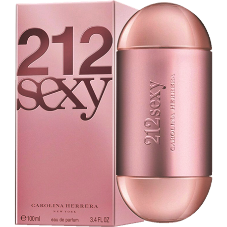 CAROLINA 212 א.ד.פ לאשה sexy